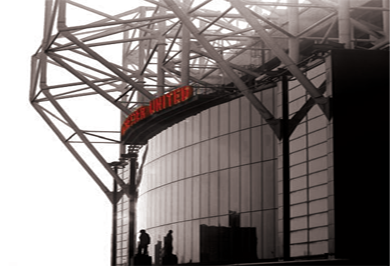 Old Trafford - Theatre of Dreams